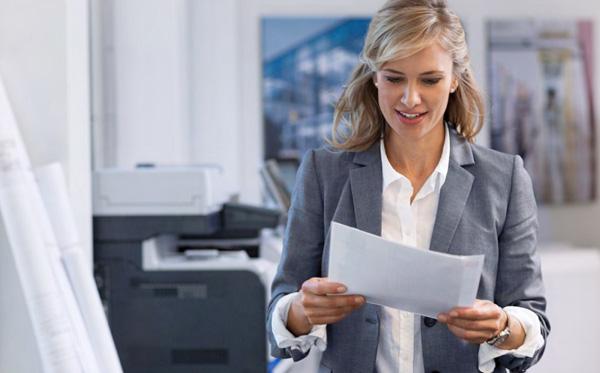 ventajas de las impresoras laser