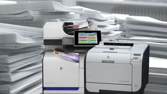 impresoras con impresion a doble cara