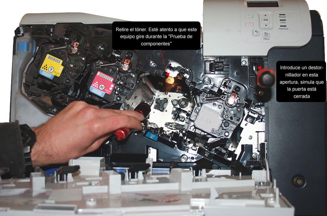 error 59.f0 hp