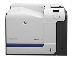 impresora hp m551n