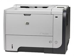 impresora segunda mano hp p3015dn