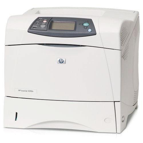 impresora doble cara hp 4250