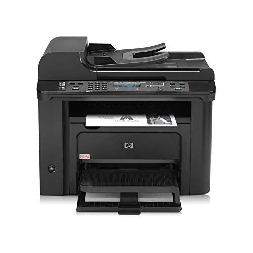 impresora multifuncion blanco y negro hp m1536