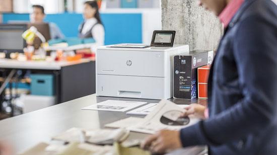 razones para cambiar una impresora de oficina