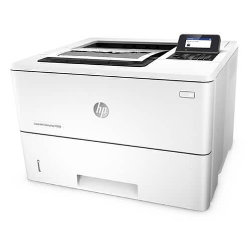 impresora reacondicionada hp m506