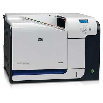 impresora hp cp3525